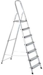 04625 draper 7 tread step ladders