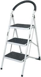 04679 draper 3 tread step ladder