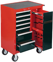 44339 tool cabinet