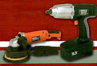 sealey-electric-power-tools