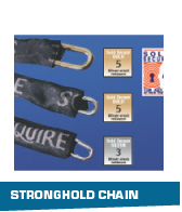 Stronghold chain
