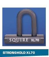 Stronghold XL70